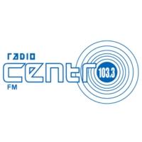 Logo of radio station Centro 103.3 FM
