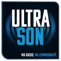Logo de la radio Ultrason