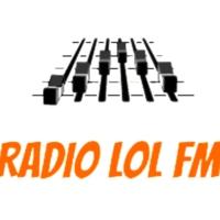 Logo de la radio Radio LOL FM