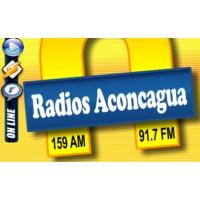 Logo of radio station Radio Aconcagua