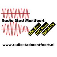 Logo de la radio Radio Stad Montfoort
