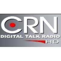 Logo de la radio CRN 1