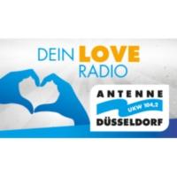 Logo de la radio Antenne Düsseldorf - Love Radio