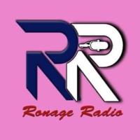 Logo of radio station Ronage Radio