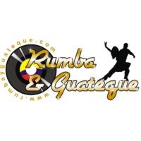 Logo de la radio Rumba y Guategue