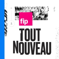 Logo of radio station FIP Nouveautés