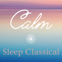 Logo of radio station Calm Sleep Classical