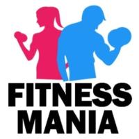 Logo of radio station Mania-Radio