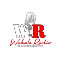 Logo de la radio Wakala Radio