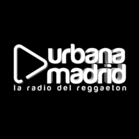 Logo of radio station Urbana Madrid