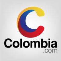 Logo de la radio Colombia.com