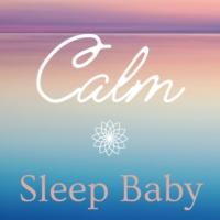 Logo of radio station Calm Sleep Baby