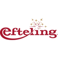 Logo of radio station Efteling Kids Radio