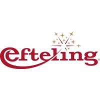 Logo de la radio Efteling Kids Radio