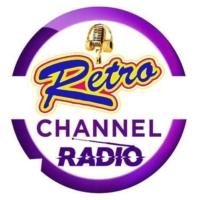 Logo of radio station Retro Channel Radio