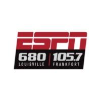 Logo de la radio ESPN 680 WHBE-AM
