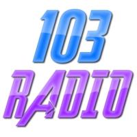 Logo de la radio 103 Radio