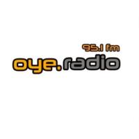 Logo de la radio Oye Radio