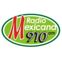 Logo of radio station XEAO Radio Mexicana 91