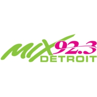 Logo of radio station WMXD Mix 92.3