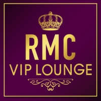 Logo of radio station RMC VIP Lounge