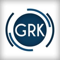 Logo of radio station GRK