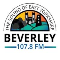Logo de la radio Beverley FM