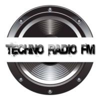Logo de la radio Techno Radio FM