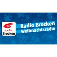 Logo de la radio Radio Brocken - Weihnachtsradio
