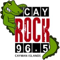 Logo de la radio Cayrock