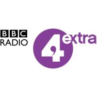 Logo de la radio BBC Radio 4 Extra