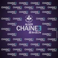 Logo de la radio Radio Alger Chaîne III