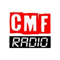 Logo of radio station CMF Radio