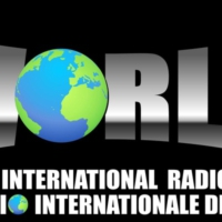 Logo de la radio world international radio of dj