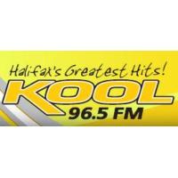 Logo of radio station CKUL Kool 96.5 FM