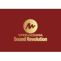 Logo of radio station Viper-Oceania Sound Revolution