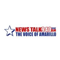 Logo of radio station KIXZ News Talk 940 AM