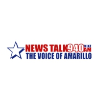 Logo de la radio KIXZ News Talk 940 AM