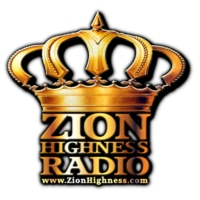 Logo of radio station Zionhighness Radio