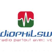 Logo de la radio RadioPhilsWeb