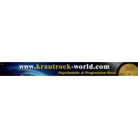 Logo of radio station Krautrock World