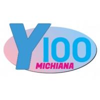 Logo de la radio Y100 Michiana