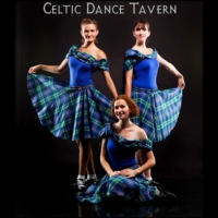 Logo de la radio Celtic Dance Tavern