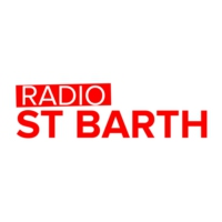Logo of radio station Radio St-Barth FM