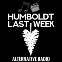 Logo of radio station Humboldt Last Week (Alternative Radio)