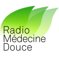 Logo of radio station Radio Médecine Douce