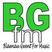 Logo de la radio BGfm
