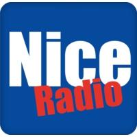 Logo of radio station Nice Radio
