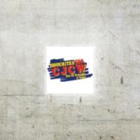 Logo of radio station CJCW