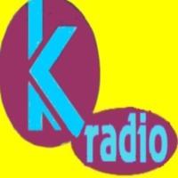 Logo of radio station KUMBA LAMB RADIO
